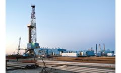 Water management solutions for oil & gas industry