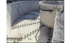 Anmeksan - Treatment Plants  Construction and Contracting Services