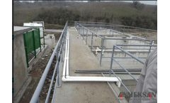 Anmeksan - Industrial Waste Water Treatment Plants