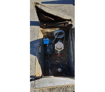 Leak detection solutions for acoustic leak detection sector - Monitoring and Testing - Leak Detection