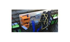 Leak detection solutions for water quality and pressure data sector