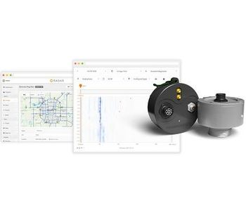 Syrinix PIPEMINDER-ONE - Acoustic System for Reducing Non-revenue Water Loss