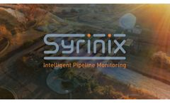 Syrinix - Learn How Filtered, High-Resolution Data Saves Water Utilities Time and Money! - Video