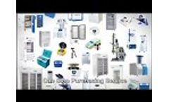 Biobase Group 2018 Video