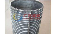 Guangxing - Wedge Wire Screens