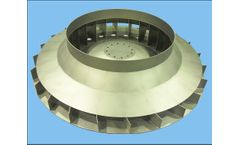 IDM - Model DET05 - Aeration Turbine