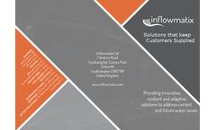 InflowSense - Core Analytics Device Brochure
