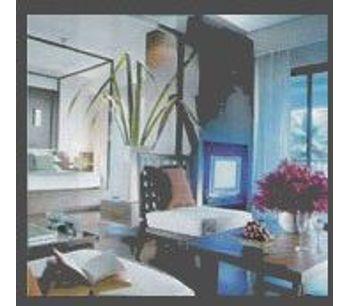 Ultraviolet Light (UV) Disinfection System for Hotel - Food and Beverage