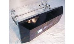 Kathyon - UV Duct Insertion Type Units for HVAC Systems