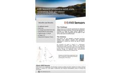 ANB - Environmental Sensors Brochure