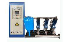 Badger Meter RCT1000 Coriolis Flow System Video