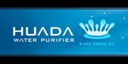 Yuyao Kangpu Water Treatment Equipment Factory