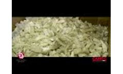 Recycling Division by CAMEC Video
