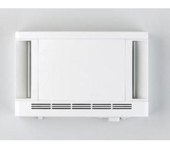 Aereco - Model EHT - Wall Humidity Sensitive Air Inlet