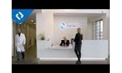 Aereco Group – Air on Demand Video