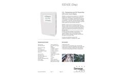 Senseair - Display Transmitter Brochure