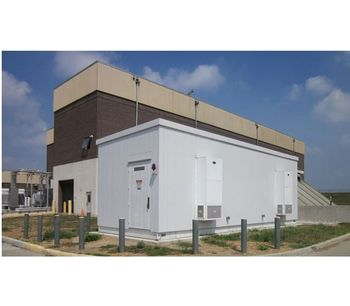 HVAC for Water, Wastewater, and Sewage Treatment - Water and Wastewater - Water Treatment