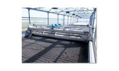ThermAer TerSolair - Wastewater Treatment Plants