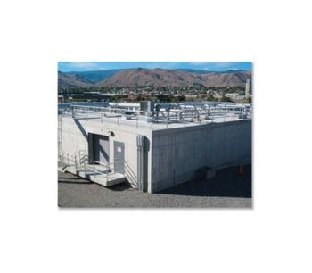 Wastewater Treatment Plants-2