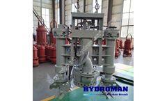 Hydroman™ hydraulic power pack