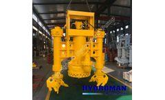 Hydroman™ Hydraulic Pump can replace Draflow Hydraulic Pump