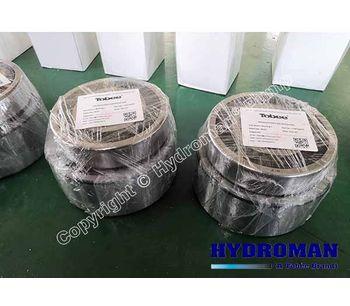 Hydroman™ submersible slurry pump repair kits