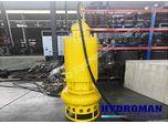 Hydroman™ Submersible Electric Sand Pump