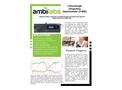 2 Wavelength Integrating Nephelometer (2-WIN) - Brochure