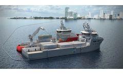 EnviroNor - Emergency Response Vessel (ERV)