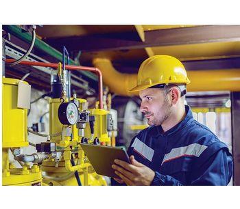 AssetCare - Asset Management Platform Software for Connected Industry