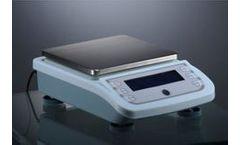 W&J - Model WA-2Y - Lab Digital Precision Balances