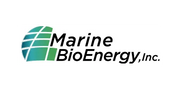 Marine BioEnergy, Inc.