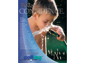 Colitag - Presence/Absence Test for Total Coliforms and E. Coli - Brochure