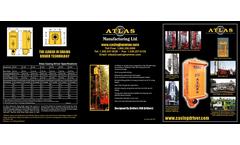 Atlas Manufacturing Ltd. Company Profile - Brochure