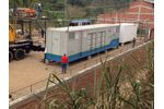 Colobia Wastewater Treatment Project - Waste and Recycling - Waste Management