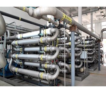 Shenzhen Waste Incineration Power Plant Leachate Treatment