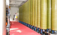 Ningbo Incineration Power Plant Leachate Treatment Project