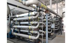 Shenzhen Waste Incineration Power Plant Leachate Treatment - Case Study