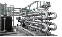 Shanxi yutianhua Coal Chemical Wastewater Treatment