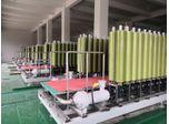 Guizhou Biliba landfill mixed wastewater treatment project