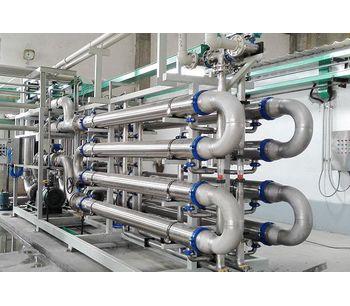 Tubular UF Membrane-4