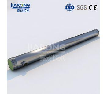 Tubular UF Membrane-3
