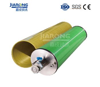 Disc-Tube Reverse Osmosis Membrane for Leachate Treatment-3