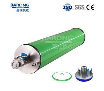Disc-Tube Reverse Osmosis Membrane for Leachate Treatment-4