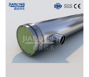 Jiarong - UF Membrane Module for Hardness Removal