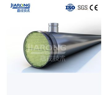UF Membrane Module for Hardness Removal-1