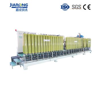 Customized Design DTRO Industrial Wastewater Leachate Treatment Equipment-4