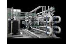 Tubular Ultrafiltration Membrane System