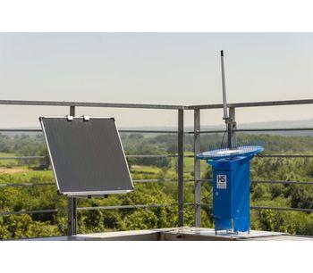 HyQuest Solutions - Model HailSens - detector de granizo