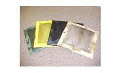 S&G Diversified - Drip Pillows